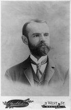 Arthur Patterson Chadbourne, head-and-shoulders portrait, facing right [Kitchen] - $12.99