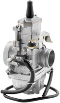 Mikuni Geniune TM 28mm 28 mm Flat Slide Smoothbore Carb Carburetor VM28-418 - $119.95
