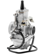 Mikuni Geniune TM 28mm 28 mm Flat Slide Smoothbore Carb Carburetor VM28-418 - $119.95