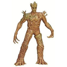 Marvel Guardians of The Galaxy Galactic Battlers Groot Figure Action Hor... - $19.99