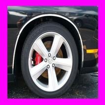 2001 2005 Mercury Sable Chrome Wheel Well / Fender Trim Moldings 4 Pc 2002 200... - $34.99
