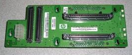 HP A6961-60002 SCSI Backplane Board for RX4640 w/ Daughter Board A6961-6... - $29.99