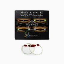 Oracle Lighting FO-EX12-RGB - Ford Explorer ColorSHIFT LED Halo Headlight Rings - $314.45