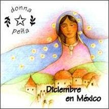 Diciembre en Mexico by Donna Pena - GIACD322