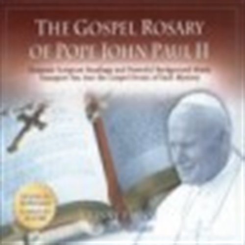 The Gospel Rosary of Pope John Paul II by Still Waters & Vinny Flynn
