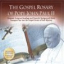 The gospel rosary of pope john paul ii by still waters   vinny flynn thumb200