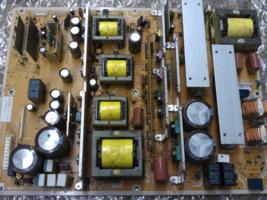 HA01912 MPF7718L Power Supply Board From Hitachi P50H4011 Plasma TV