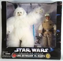 """Kenner Star Wars Skywalker Vs Wampa 12"""" Action ... - $59.40"""