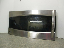 GE MIRCOWAVE DOOR PART # WB56X10801 - $80.00