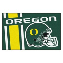 """Fanmats NCAA Oregon Ducks Starter Mat Area Rug 19""""x 30"""" Delivery 2-4 Days - $24.74"""