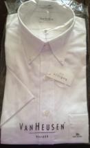 Van Heusen Oxford Shirt - $20.00