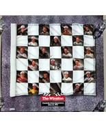 "Nascar Poster ""The Winston 1993"" Charlotte Speedway (26'x28"") - $9.89"