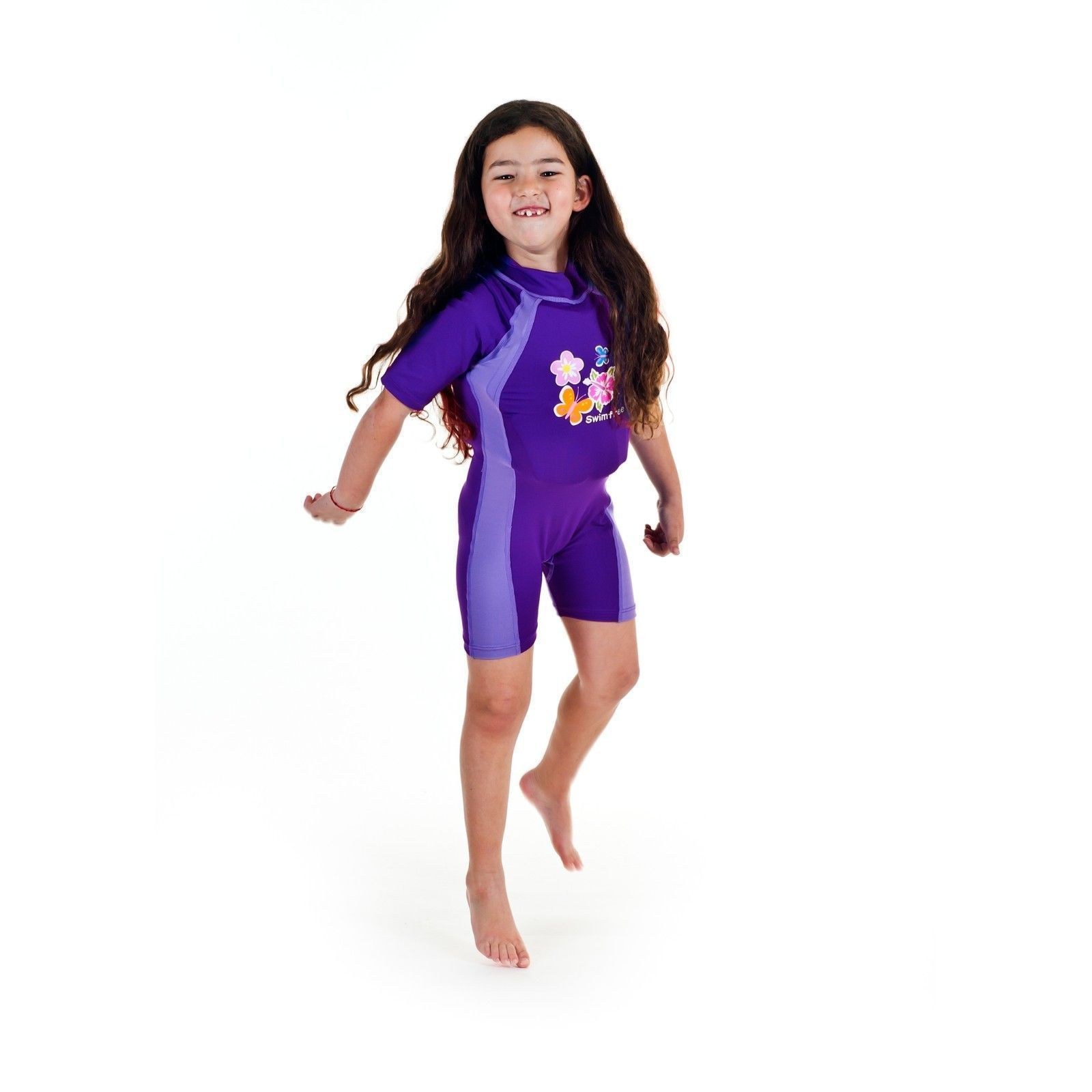 how to choose a uv protected swimwear for kids