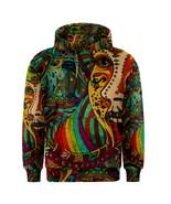 DMT Hypnotis Design Psychedelic Hallucinogen Tr... - $40.99 - $50.99