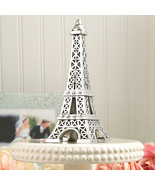 Eiffel Tower Centerpiece Cake Topper - $13.95