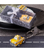 Taxicab Key Chains - $1.66