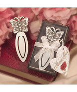Butterfly Design Bookmarks - $2.95