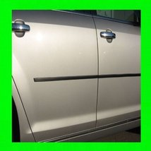 1988 1994 Plymouth Grand Voyager Carbon Fiber Side / Door Trim Moldings 2 Pc 1... - $49.99