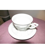 Rosenthal Brombeere cup and saucer 6 available - $20.89