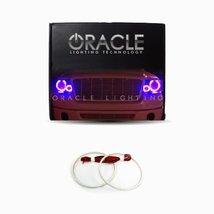 Oracle Lighting CH-SE0711F-UV - Chrysler Sebring LED Halo Fog Light Rings - P... - $107.53