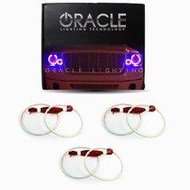 Oracle Lighting HY-AZ0708-UV FOR Hyundai Azera LED Halo Headlight Rings - Purpl. - $231.99