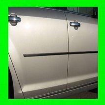 1983 1988 Olds Oldsmobile Firenza Carbon Fiber Side / Door Trim Moldings 2 Pc ... - $49.99