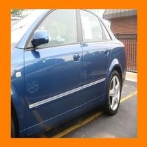 2004 2011 E83 X3 Chrome Side / Door Trim Moldings 2 Pc 2005 2006 2007 2008 200... - $29.99