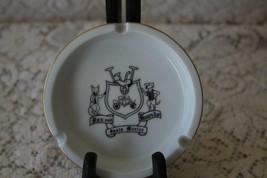 1950's FOX AND HOUNDS Ashtray Restaurant Celebrity Hang Out Santa Monica CA - $31.50