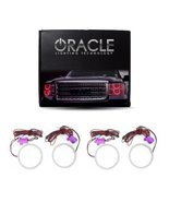 Oracle Lighting CR-PA0708P-R - Chrysler Pacifica Plasma Halo Headlight R... - $216.99