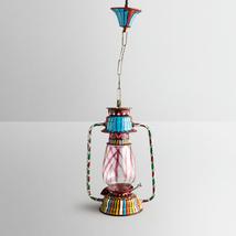 Kaushalam Hand Painted Decorative Hanging Elect... - $79.00