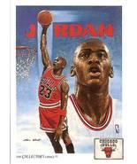 1991 ud michael jordan checklist chicago bulls basketball - $2.50