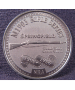 """N/D Token From: """"The National Rifle Association Of America""""- (sku#3906) - $5.99"""