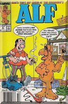 ALF #8 (1988) *Copper Age / Marvel Comics* - $5.49
