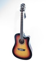Washburn WD10SCE/ATB - Solid Top Acoustic/Elect... - $229.95