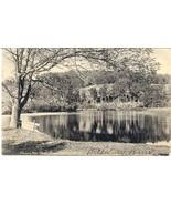 Upper Dam Black River Falls Springfield Vermont... - $5.00
