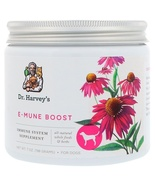 Dr. Harvey's, E-Mune Boost Supplement, For Dogs, 7 oz (198 g) - $26.00