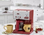 Programmable 12 cup coffeemaker use thumb155 crop