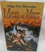Men of Mars Burroughs Edgar R - $40.00