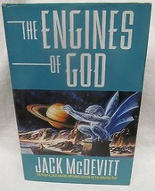 The Engines of God by McDevitt Jack - $30.00