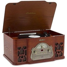 Electrohome Winston Vinyl Record Player 3-in-1 ... - $179.99