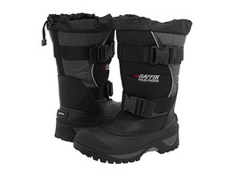Baffin Wolf Winter Boots - Mens Color Black - $2.659,88 MXN