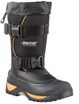 Baffin Wolf Winter Boots - Mens Color Black/Expedition Gold - $2.659,88 MXN