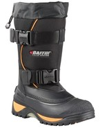 Baffin Wolf Winter Boots - Mens Color Black/Expedition Gold - $134.50