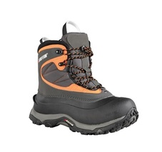 Baffin Yoho Winter Boots - Mens Color Charcoal/Orange - $3.055,40 MXN