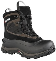 Baffin Yoho Winter Boots - Mens Color Black/Brown - $3.055,40 MXN