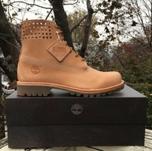 Men's Shoe NEW TIMBERLAND® X HORWEEN 6-IN PERFORATED COLLAR BARE NAKED U... - $138.60