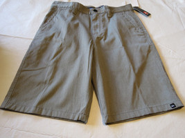 Quiksilver Union Surplus 21 Men's shorts walking casual 31 AQYWS00091 SKTH - $29.99