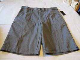 Quiksilver Union Surplus 21 Men's shorts walking casual 31 AQYWS00091 KTAH - $29.99