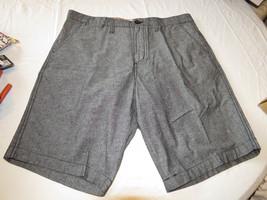 Quiksilver Nepptune 34 men's shorts KVJ0 surf school work casual NEW EQYWS03016 - $36.26