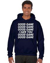 Good Game Men's Hooded Sweatshirt - $26.00